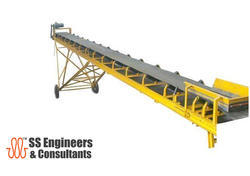 PP Belt Conveyor