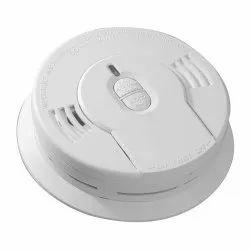 Plastic Smoke Detectors Fire Smoke Detector