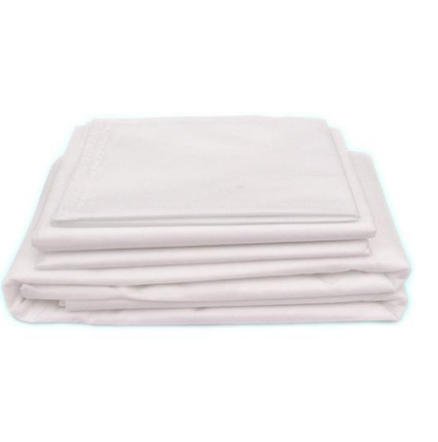 Elegant Disposable Bed Sheets, Usage/Application: Clinic