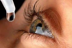 Sparfloxacin Eye Drop