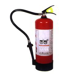 M.Foam (AFFF) Type Fire Extinguisher (Gas Cartridge)