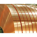 Zirconium Chromium Copper Strip