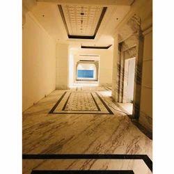 Designer Stone Flooring