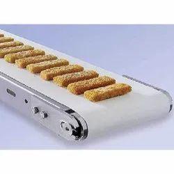 Food Handling PP Belt Conveyor