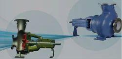 Torque Flow Pumps STF