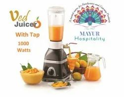 Commercial Mixtures and Juicer