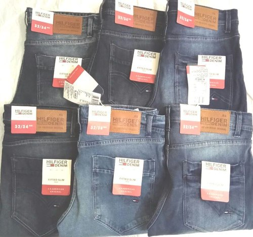 2289026bcbe Men Casual Wear Custom Seized Denims Jeans