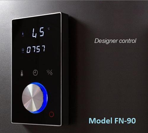 FN-90 Steam Bath Equipment Controller