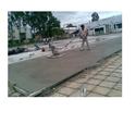 Self Texturing Epoxy Pu Floor Coating  System