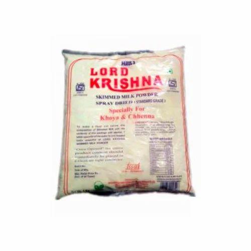 Lord Krishna Milk Powder