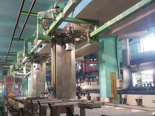 Zinc Nickel Plating Plant