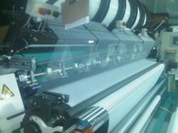 High Speed Warping Textile Machines