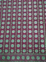 Fancy Mekhela Cotton Embroidered Fabric