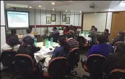 Project Management Training Service