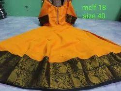 Sungudi Designer long dress
