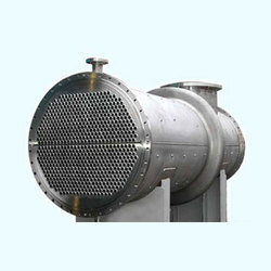 Metal Heat Exchangers, for Food Process Industry