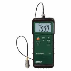 Digital Vibration Meter