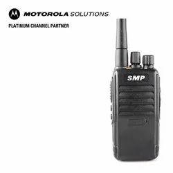 Motorola XiR P8668 Ex - View Specifications & Details of