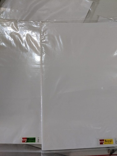 Bilt Royal Starch Coated Art Paper, For Magazine Printing,Etc, GSM: 70-300