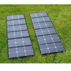 1 Kw Portable Solar Panel