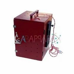 Wooden Labappara Transformer for Sodium Vapour Lamp, Packaging Type: Corrugated Box