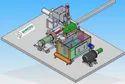 Shredo Hydraulic Briquetting Machine