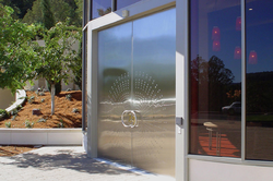 Commercial Swing Metal Doors
