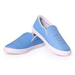 Blue And White TTS Boys Casual Shoes