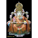 Lord Ganesha Poshak