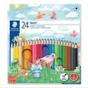 Multicolor Staedtler Noris 144 Coloured Pencil