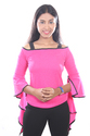 She Stylish Tops Available In Different Colors