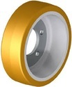 Yellow Varnished Fiberglass Tape, Length: 10-30 M