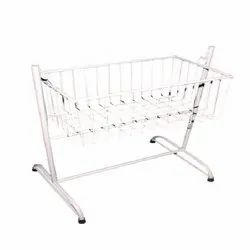Crib With Stand