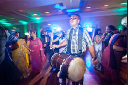 Dhol Service For Birthday Party