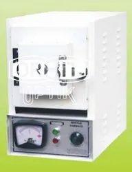 Orbit Laboratory muffle furnace