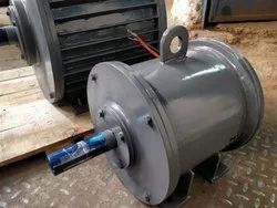 2 Kw 500 Rpm Magnetic Generator, For Industrial