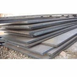Quenched Steel Plate