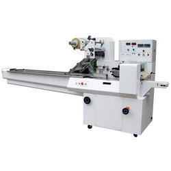 Flow Wrap Machine