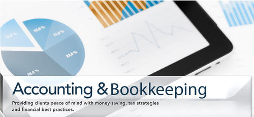 Accounting & Books Maintain Service in Naranpura, Ahmedabad