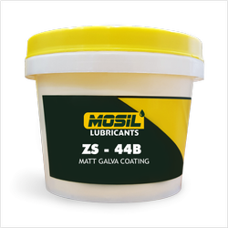 Mosil ZS 44B Lubricating Oil