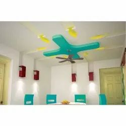 Ceiling Painting Service, Type Of Property Covered: Residential, Commercial