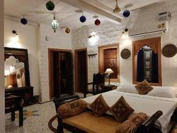 Guest House Interior Design In Lucknow