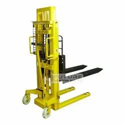 FIE-112 1 Ton Manual Stackers