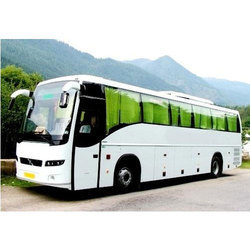 Volvo Bus Services in Ahmedabad, वोल्वो बस