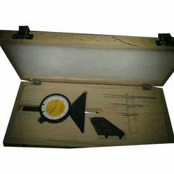 Testing Instrument Wooden Box