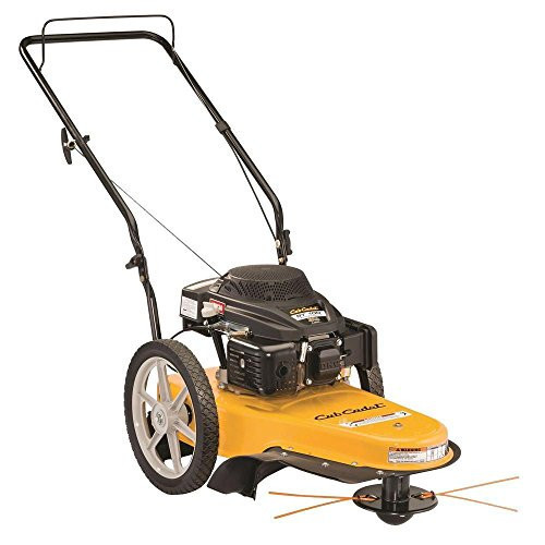Cub Cadet Wheeled String Trimmer, ग्रास ट्रिमर