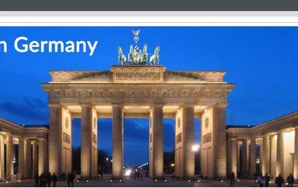 Study Abroad Service For Germany in Aurbindo Place, Delhi, Wisdom