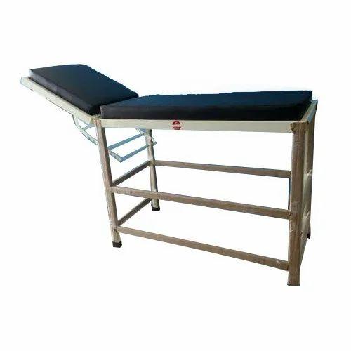 Folding Patient Examine Table