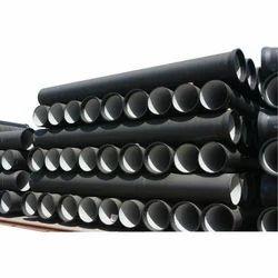 Ductile Iron Spigot Pipes