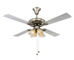 Usha Fontana Lotus Steel 1270 Lifestyle Ceiling Fan